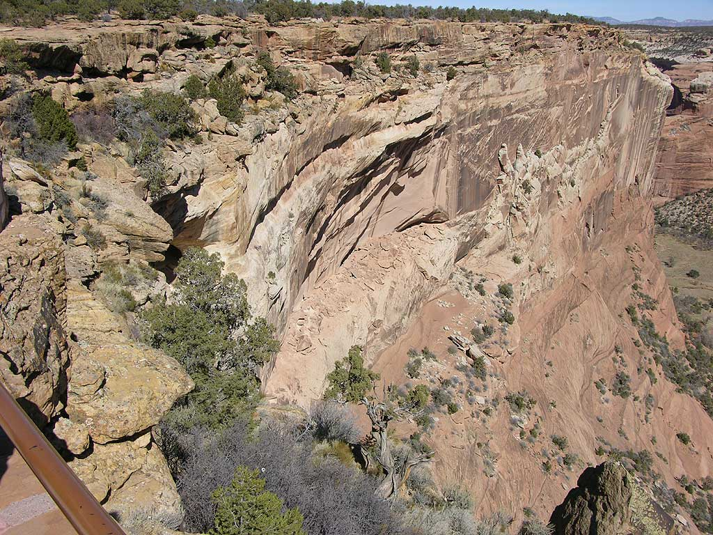 Massacre Cave Overlook