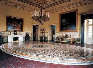 Naples Capodimonte Museum