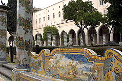 Naples Cappella Sansevero