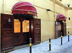 Naples Ristorante Marco