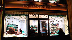 Paris Chocolate Tour Tour Of Chocolate Shops In Paris