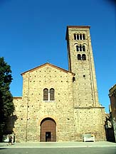ravenna Church of Saint Francis