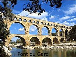 South of France Avignon
