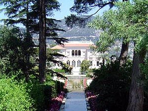 South of France ephrussi