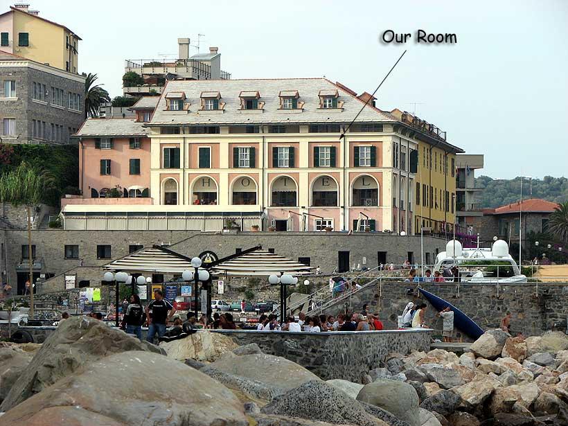 tuscany by car saturday 063007 porto venere. Black Bedroom Furniture Sets. Home Design Ideas